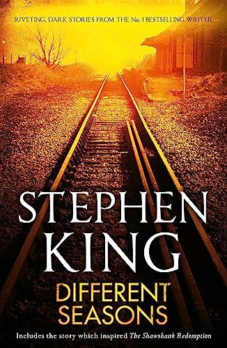 Different Seasons: King, Stephen
