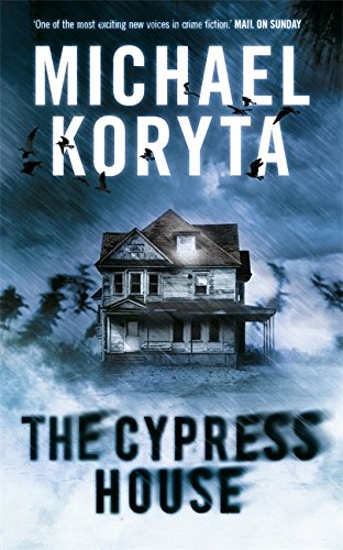9781444723625: The Cypress House