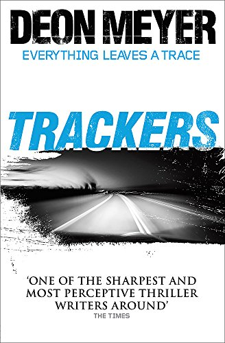 9781444723663: Trackers