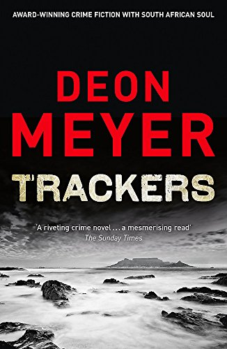 9781444723670: Trackers