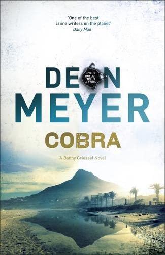 9781444723755: Cobra