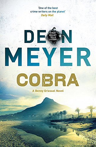 9781444723779: Cobra