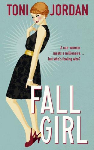 9781444723854: Fall Girl