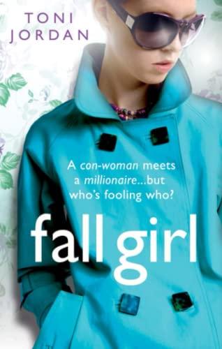 9781444723878: Fall Girl