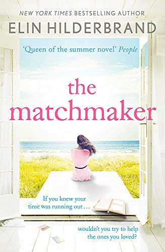 9781444724059: The Matchmaker