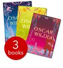 Oscar Wilde Collection - 3 Books (Paperback)