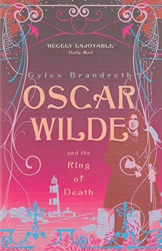 9781444724134: Oscar Wilde and the Ring of Death