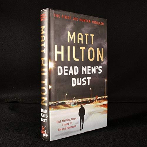 9781444724301: Dead Men S Dust