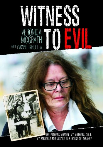 9781444724448: Witness to Evil. Veronica McGrath, Yvonne Kinsella