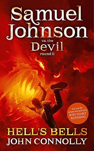 Hell's Bells -- Samuel johnson vs. the Devil round II: Connolly, John