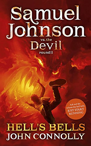 Hell's Bells: Samuel Johnson vs. the Devil,: Connolly, John