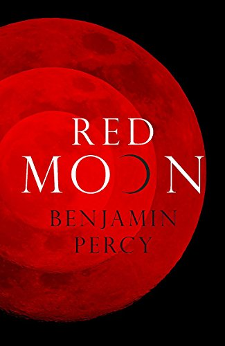 9781444724998: Red Moon