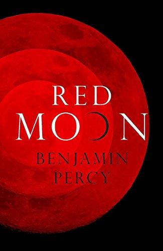 Red Moon: Percy, Benjamin