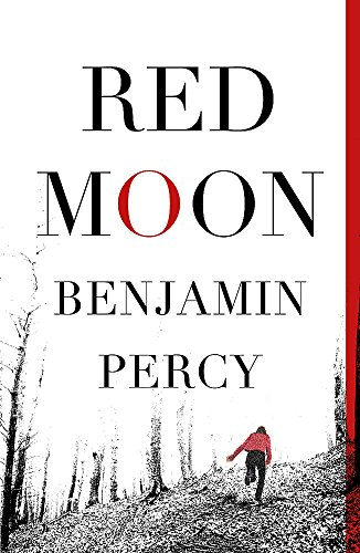9781444725025: Red Moon