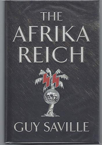 9781444725209: The Afrika Reich