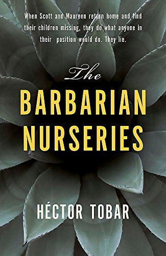 9781444726756: Barbarian Nurseries