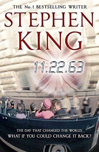 11.22.63: Stephen King