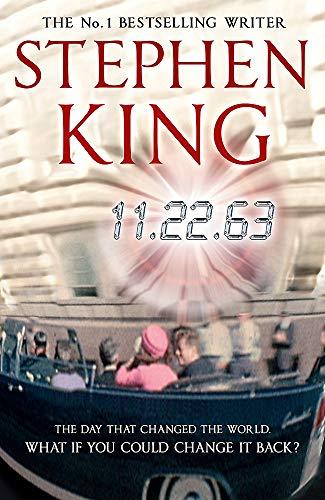 11.22.63: King, Stephen