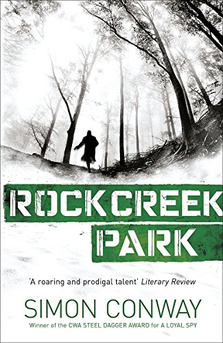 9781444727760: Rock Creek Park