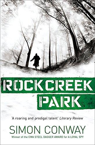 9781444727777: Rock Creek Park