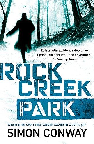 9781444727784: Rock Creek Park