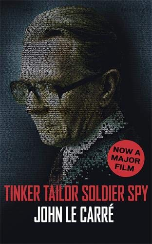 9781444728187: Tinker, Tailor, Soldier, Spy