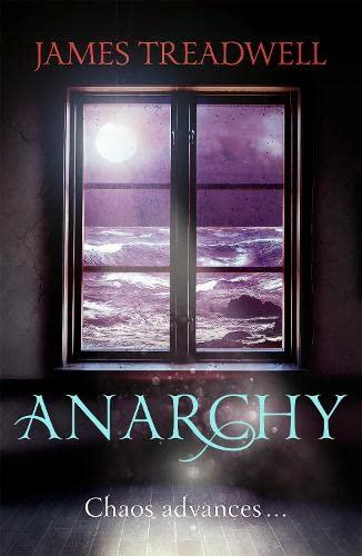 9781444728545: Anarchy: Advent Trilogy 2