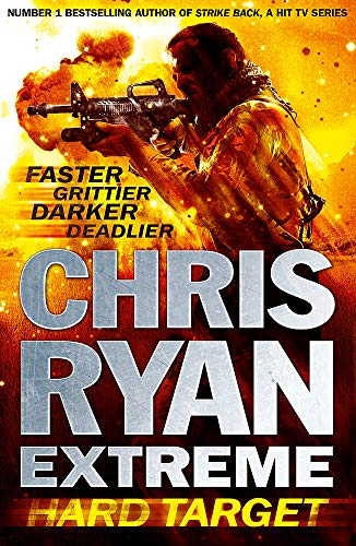 Hard Target (Chris Ryan Extreme): Ryan, Chris