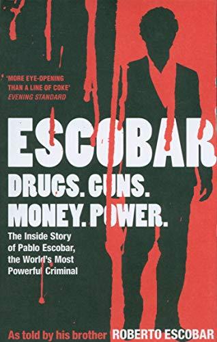 9781444729696: Escobar