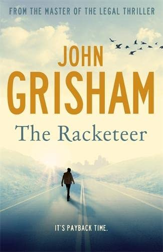 9781444729740: The Racketeer