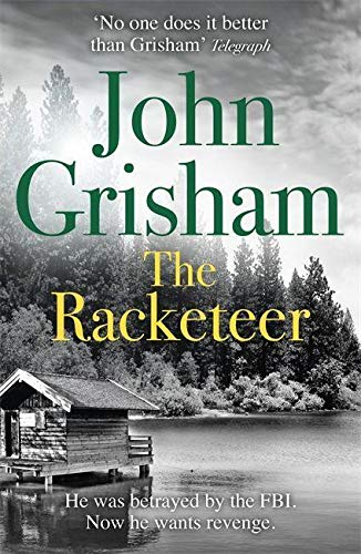 9781444729764: The Racketeer