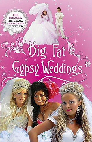 9781444729825: Big Fat Gypsy Weddings