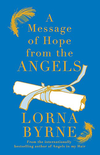 9781444729870: Message of Hope from the Angels