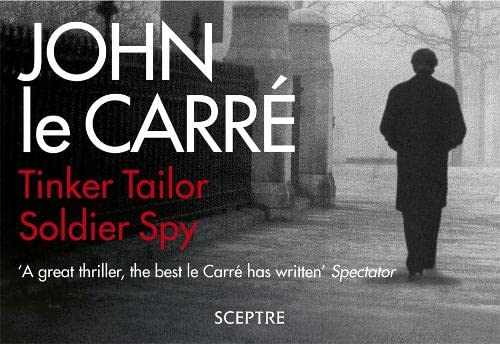 9781444730012: Tinker, Tailor, Soldier, Spy