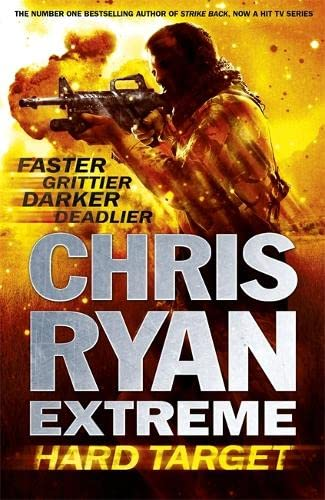 Hard Target (Chris Ryan Extreme) (1444730150) by Ryan, Chris