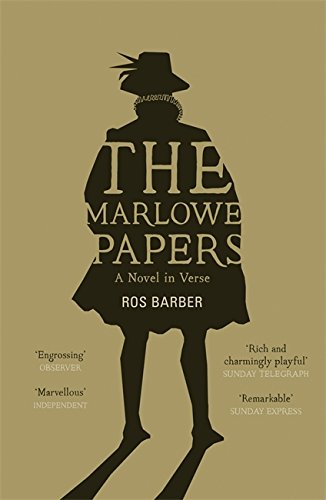 9781444730241: The Marlowe Papers