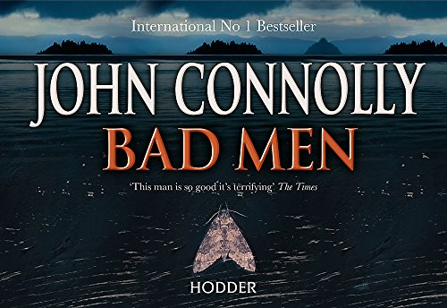 9781444730425: Bad Men: A Thriller