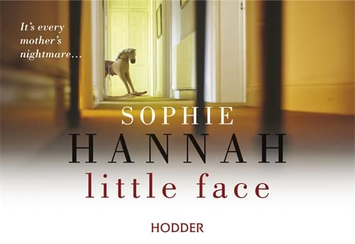 9781444730456: Little Face: Culver Valley Crime Book 1 (Flipback)
