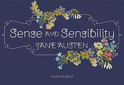 9781444730555: Sense and Sensibility (flipback edition)