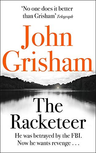 9781444730623: The Racketeer