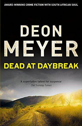 9781444730722: Dead at Daybreak.