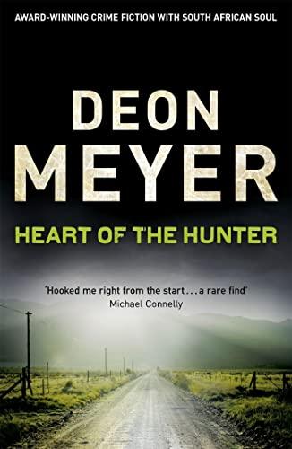 9781444730739: Heart Of The Hunter