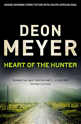 9781444730739: Heart Of The Hunter