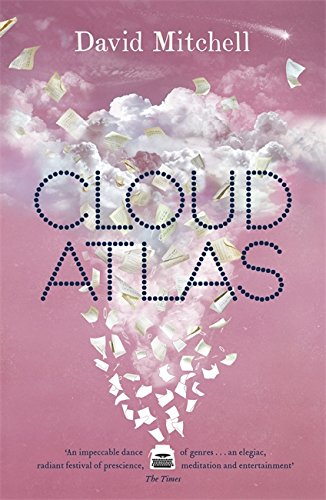 9781444730876: Cloud Atlas