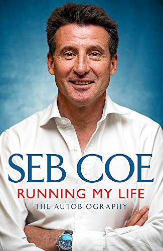 9781444731026: Running My Life - The Autobiography