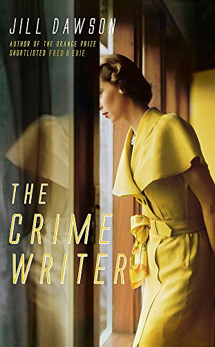 9781444731118: The Crime Writer