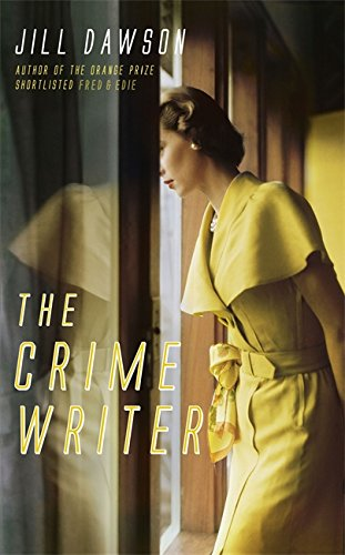 9781444731125: The Crime Writer
