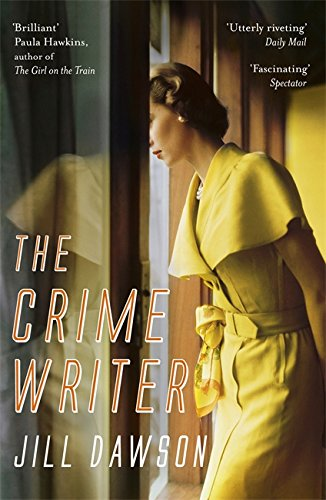 9781444731132: The Crime Writer