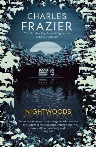 9781444731255: Nightwoods