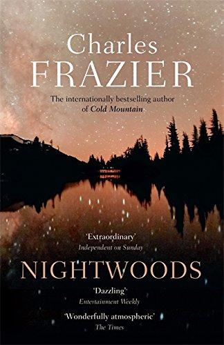 9781444731279: Nightwoods